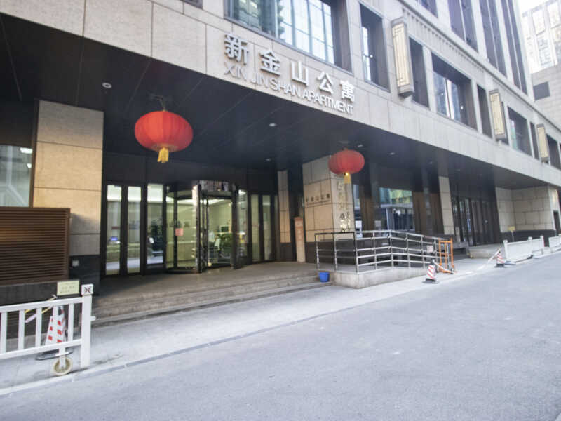朝阳门外新金山酒店式公寓租房房源出租信息