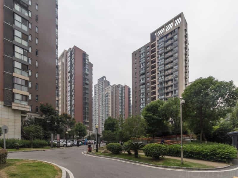 前进江汉现代城二区租房房源出租信息