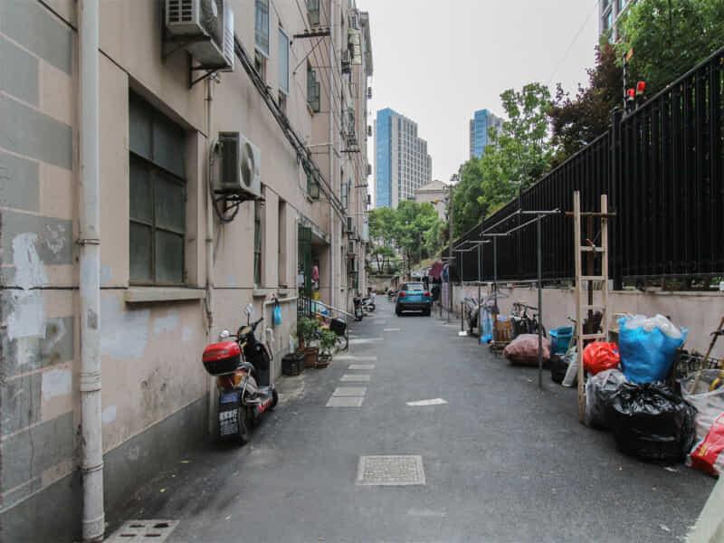 宁阳小区租房信息