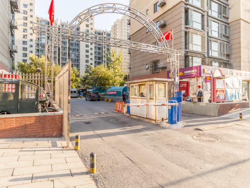 玉泉营三环新城8号院租房房源出租信息