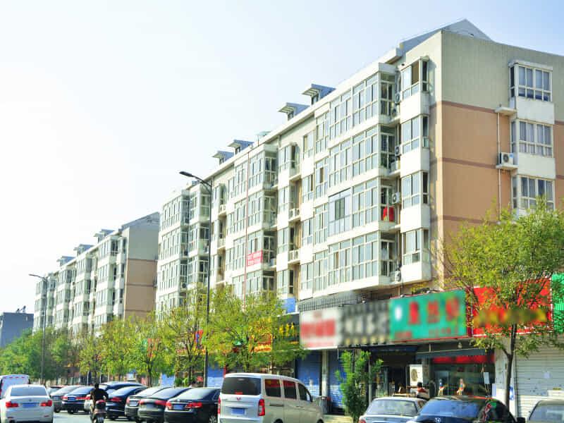 双街双街新城租房房源出租信息