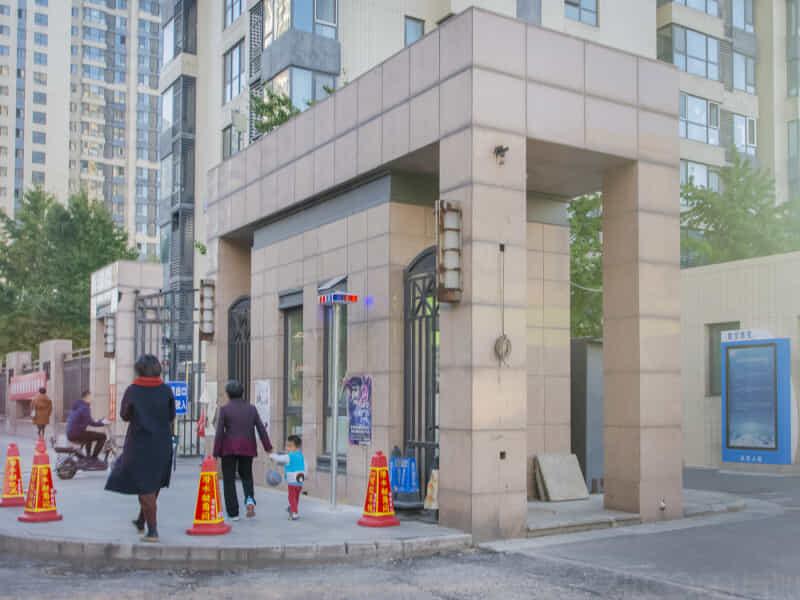 常营北京新天地二期租房房源出租信息