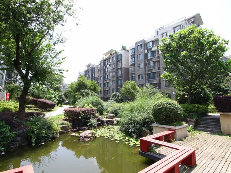 城市绿洲花园租房信息