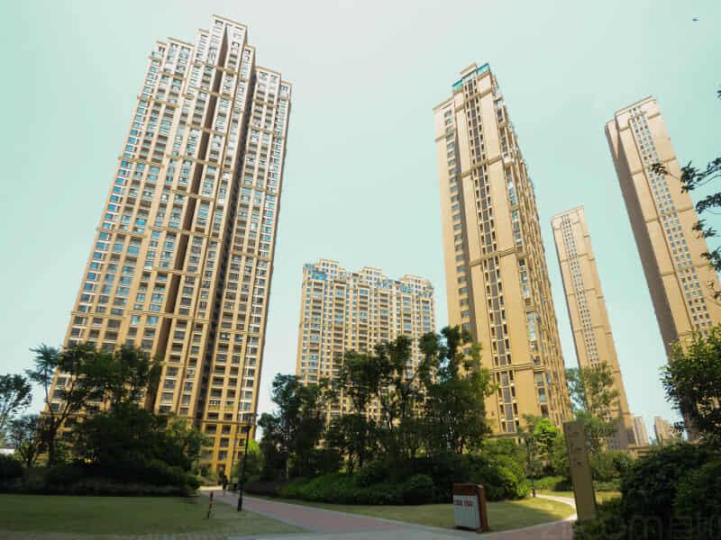 复地东湖国际三期租房信息