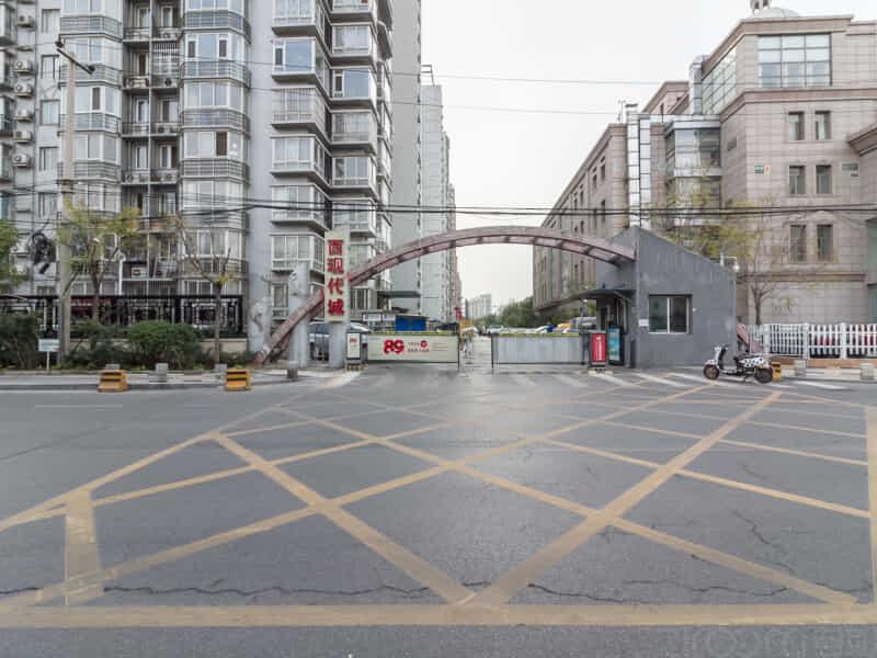 杨庄西现代城租房房源出租信息