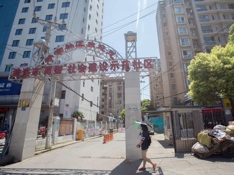 中南丁字桥梅苑小区二期租房房源出租信息