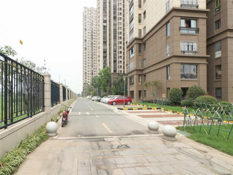 天润城第十六街区北区租房信息