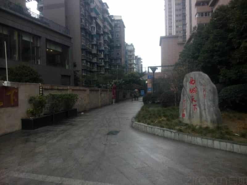 茶店子西城天下租房房源出租信息