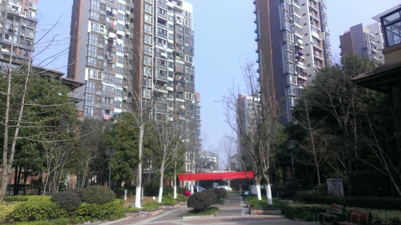 大华南湖公园世家二期租房信息