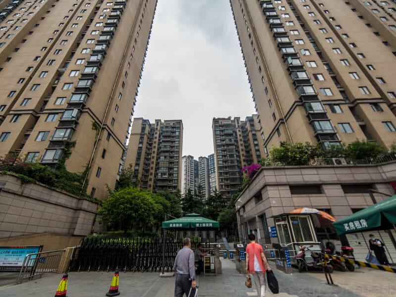 SM广场颐和家园租房房源出租信息