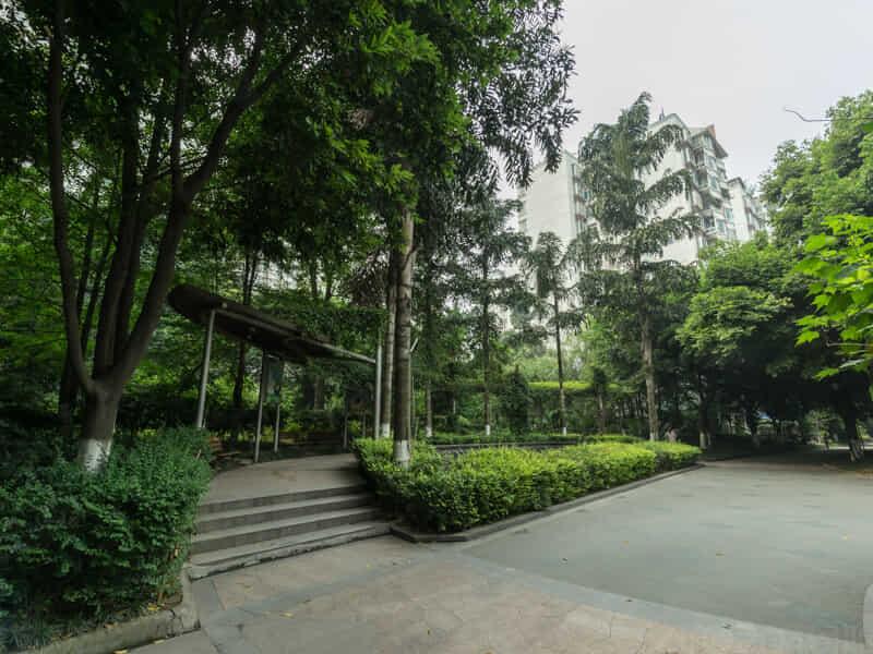 五大花园颐和雅居租房房源出租信息