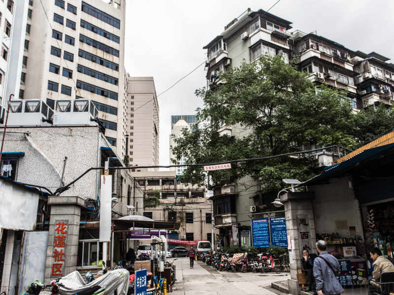 台北香港路惠西小区租房房源出租信息