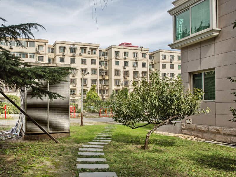 CBDCBD总部公寓一期租房房源出租信息