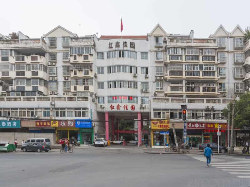中南路红鑫佳园租房房源出租信息