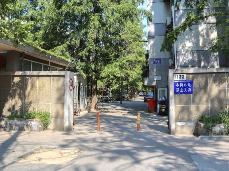 太平北路122号租房信息