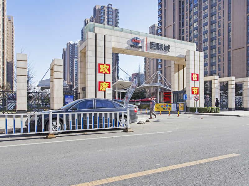 北苑中国铁建国际城租房房源出租信息