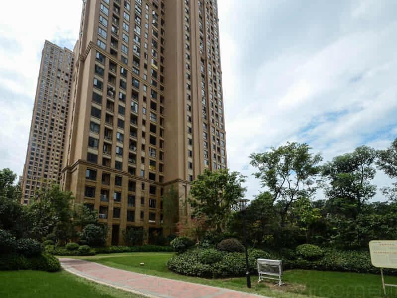 楚河汉街复地东湖国际六期租房房源出租信息