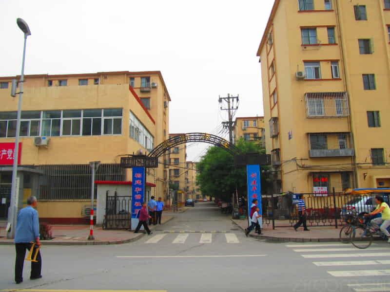 顺义城建新南区租房房源出租信息