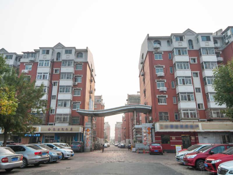 宏泰公寓租房信息