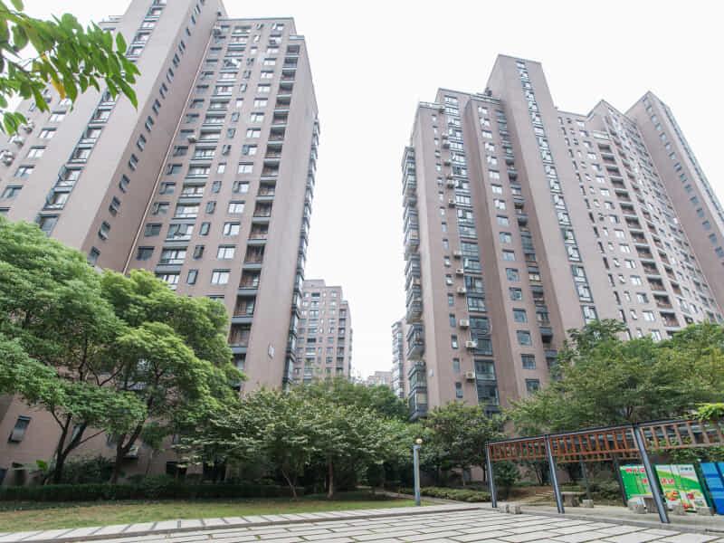 台北香港路新华西美林公馆租房房源出租信息