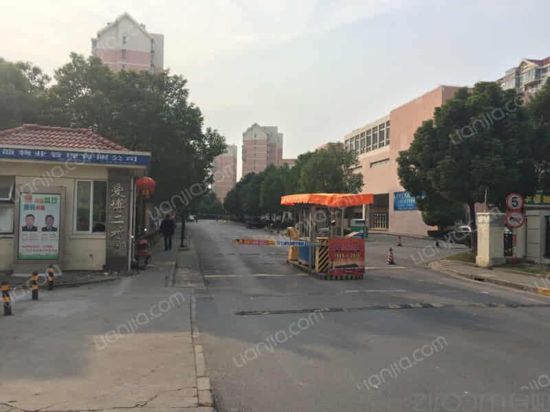 爱博二村租房信息
