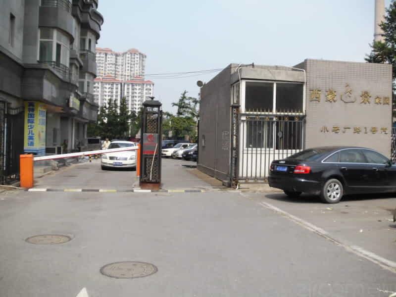 广安门西豪逸景租房房源出租信息