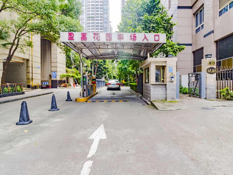 珠江新城中盈嘉花园租房房源出租信息