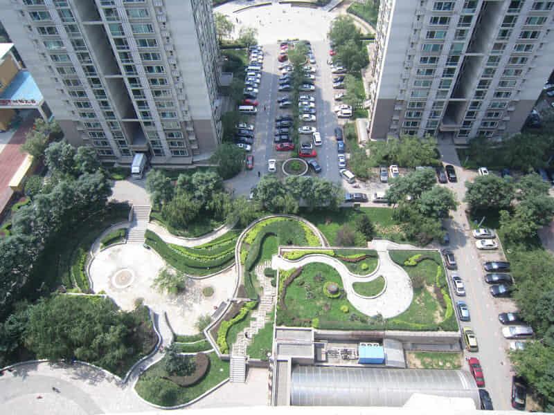 京贸国际公寓租房信息
