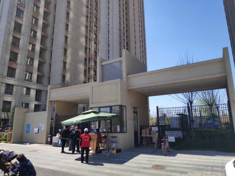 西沽街大成中环城租房房源出租信息