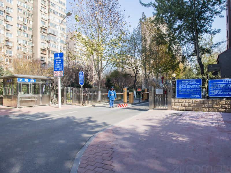 二里庄石油大院租房房源出租信息