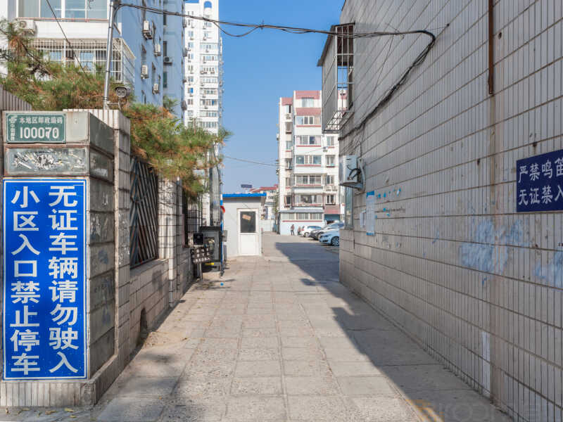科技园区恒富中街7号院租房房源出租信息