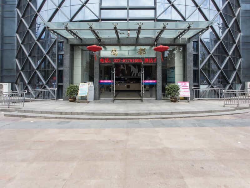 光谷广场世界城尚都租房房源出租信息