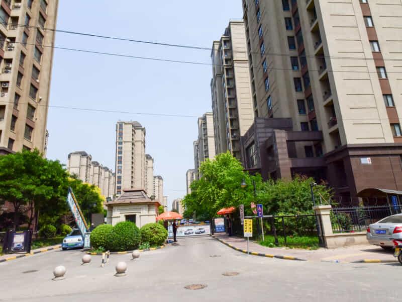 华明镇海上国际城租房房源出租信息