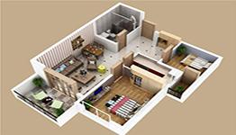 买房如何选择好户型