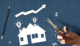 无民事行为能力人可以买房吗?