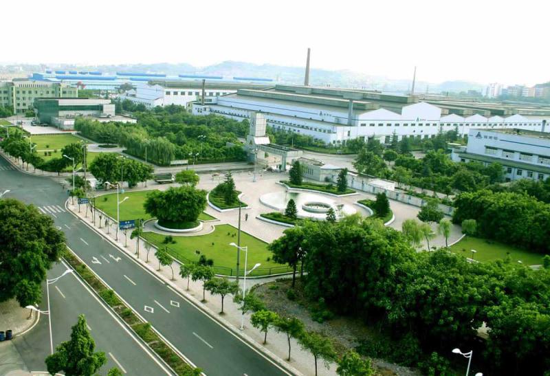 九龙半岛高端商务板块科学规划设计城市形象和产业形态,建设商务总部