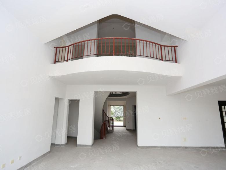 万源城御溪(别墅)4室3厅660平米中科别墅创始人图片